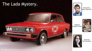 The Lada Mystery